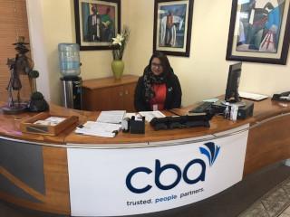 Meet CBA